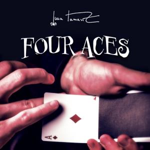 Juan Tamariz – Four Aces presented by Dan Harlan (Instant Download)