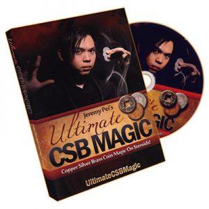 Jeremy Pei – Ultimate CSB