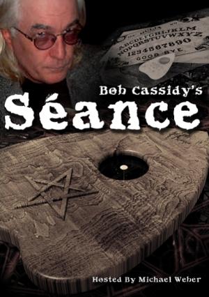 Bob Cassidy – Seance (3 pdf files + mp3)
