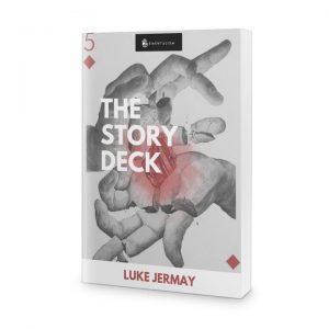 Luke Jermay – The Story Deck
