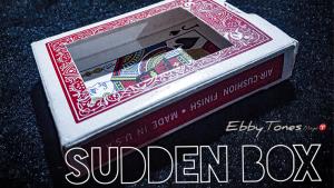 Ebbytones – Sudden Box