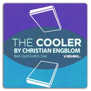 Christian Engblom – The Cooler (Gimmick not included)