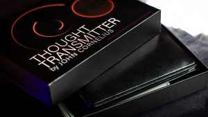 John Cornelius – Thought Transmitter v3 (2021) (Gimmick not included)