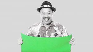 Akira Fujii – Mat Tricks