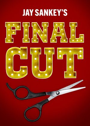 Jay Sankey – Final Cut (Easily DIYable)