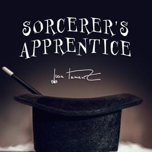 Juan Tamariz – The Sorcerer's Apprentice presented by Dan Harlan