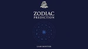 Kaymar Magic – ZODIAC REVELATION (gimmick not included)