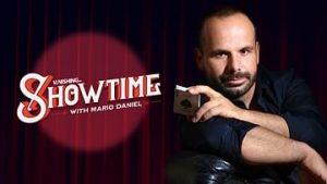 Mario Daniel – Vanishing Inc. Showtime (August 4, 2021 – highest quality)