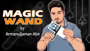 Armanujjaman Abir – Magic Wand
