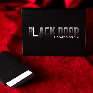 Riccardo Berdini – Black Door (Gimmick not included)