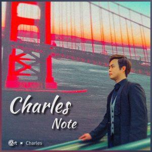 Charles Gyu – Charles Note
