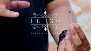 Radja Syailendra – Fuego (do not buy this one! You have been warned)