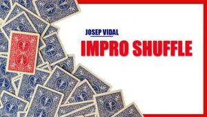 Josep Vidal – Impro Shuffle