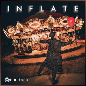 Insu Kim – Inflate