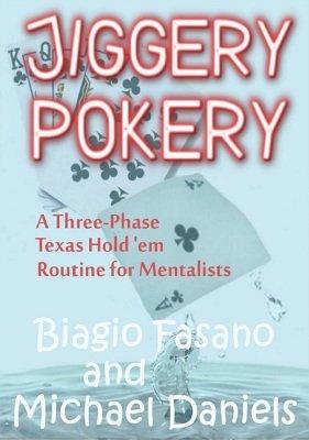Biagio Fasano & Michael Daniels – Jiggery Pokery (official pdf)