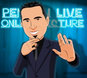 Marc Paul – Penguin Live Lecture (May 17th, 2015)