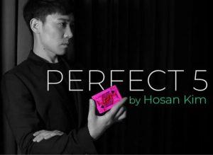 Hosan Kim – Perfect 5