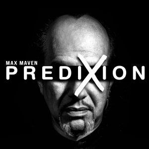 Max Maven – Predixion