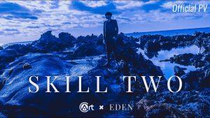Eden – Skill TWO