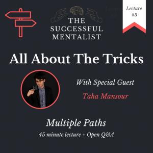 AATT3 – Multiple Paths by Taha Mansour