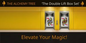 Alchemy Tree – Double Lifts Box Set Left Handed (all videos included in 1080p quality)