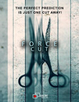 BaKoRe Magic – Force Cut (all files included with highest quality)