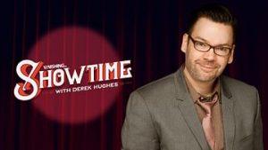 Derek Hughes – Vanishing Inc. Showtime (July 7, 2021 – highest quality)