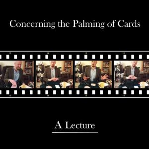 John Galsworthy – Concerning the Palming – A Lecture (2.5hours)