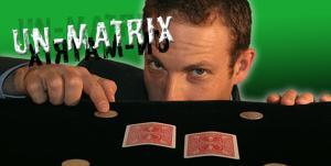 Jonathan Levit – Un-Matrix (all files included)