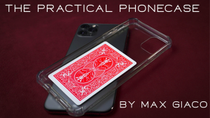 Max Giaco – The Practical Phone Case (1080p video)