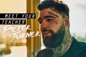 Peter Turner – Workshop September 20th, 2020 (Over 5 hours of video content)