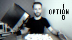 Steven Bridges – Option 100