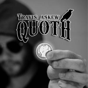 Travis Askew – Quoth – lostartmagic.com (1080p video)