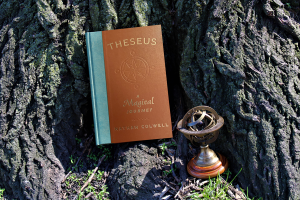 Nathan Colwell – Theseus