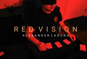 Alexander Laguna – Red Vision