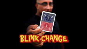Cesar Fuentes – Blink Change (1080p video)