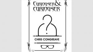 Chris Congreave – Curiouser & Curiouser