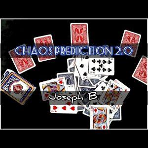Joseph B. & Laura Chips – CHAOS PREDICTION 2.0