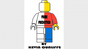 Kevin Cunliffe – Prime Prediction (official PDF) Download INSTANTLY ↓