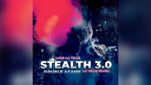 Lars La Ville – La Ville Magic Presents Stealth 3.0 (Double Acann, 1080p video)