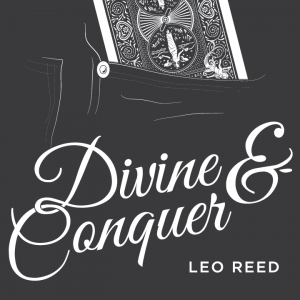 Leo Reed – Divine & Conquer (DIYable)