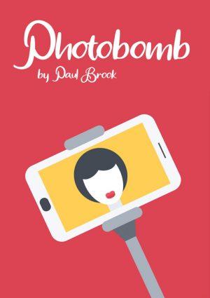 Paul Brook – Photobomb