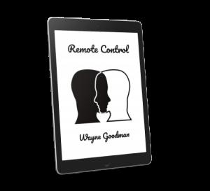 Remote Control Complete Pack by Wayne Goodman PDF