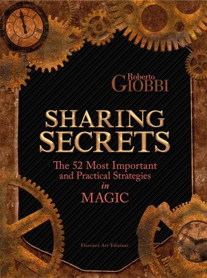 Roberto Giobbi – Sharing Secrets Download INSTANTLY ↓