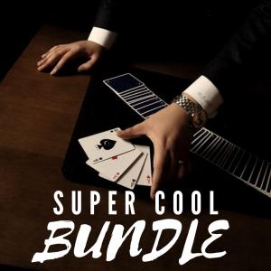 Hyojin Kim – Super Cool Bundle by Zee J. Yan