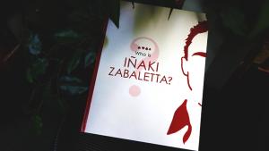 Inaki Zabaletta – Who is Inaki Zabaletta?