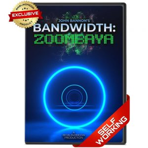 Bandwidth: Zoombaya by John Bannon (all videos included in 1080p quality)