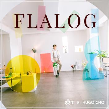 Hugo Choi – FLALOG – DIY edition by c_art – erdnasemagicstore