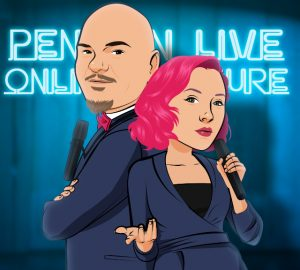 Anthem & Aria – Penguin Live Lecture (2021, August 15th)