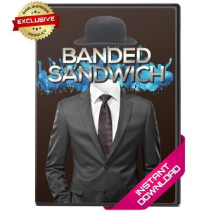 Iain Moran – Banded Sandwich Download INSTANTLY ↓